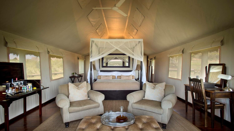 gorah elephant camp south africa-tented-suite