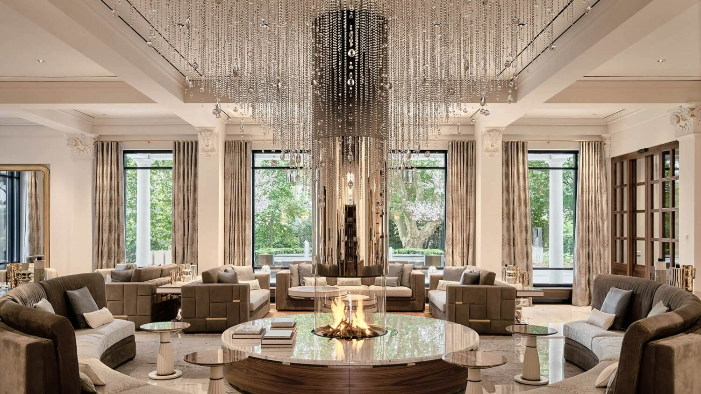 grand resort quellenhof switzerland-lobby