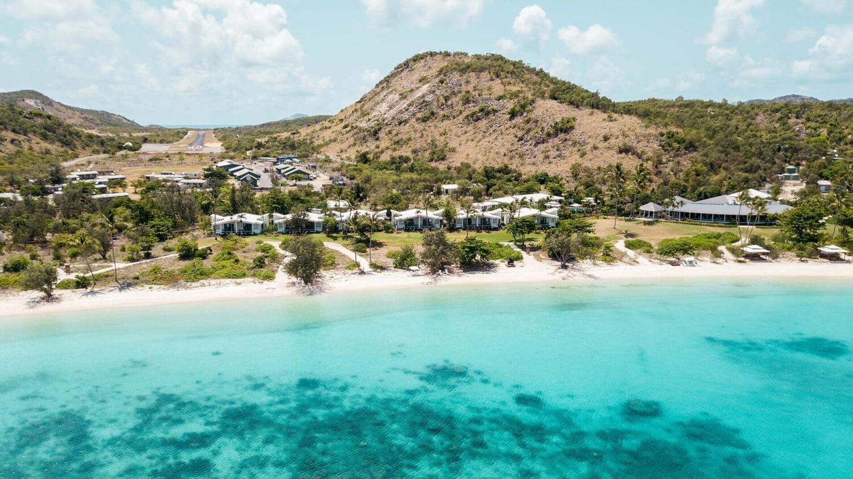 lizard island resort australia-beach