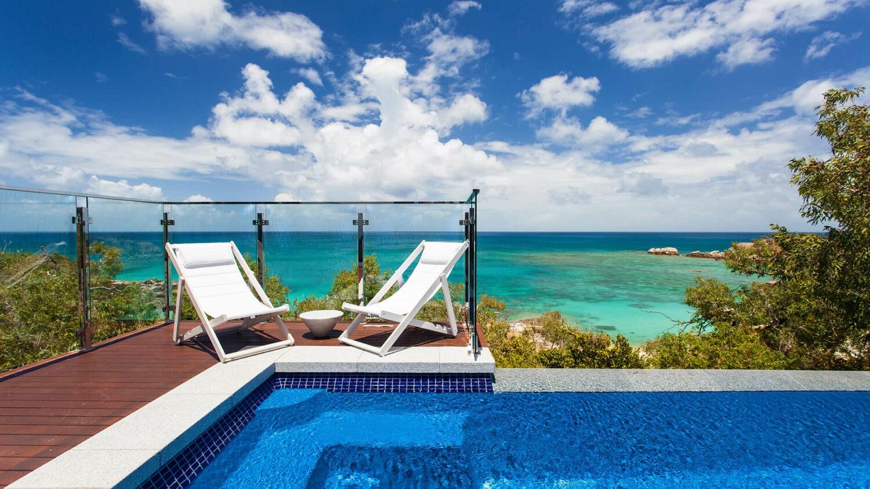 lizard island resort australia-private-plunge-pool