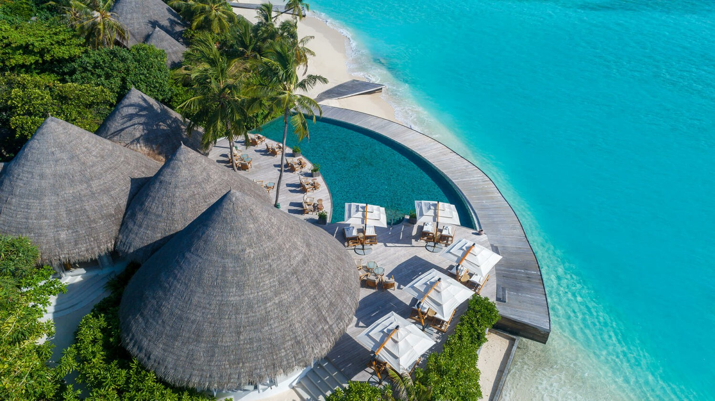 milaidhoo island maldives-overview