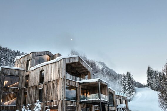 The 10 Best Winter Hotels in Austria