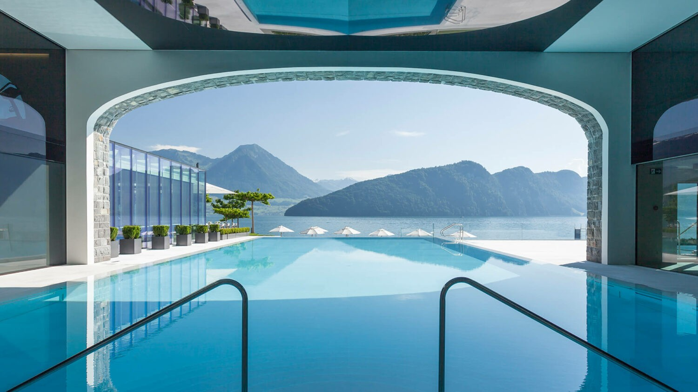 park hotel vitznau switzerland-infinity-pool