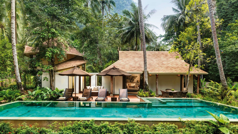 rayavadee krabi thailand-family-villa