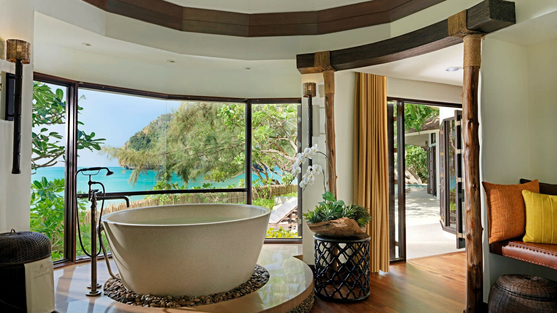 rayavadee krabi thailand-master-bathroom