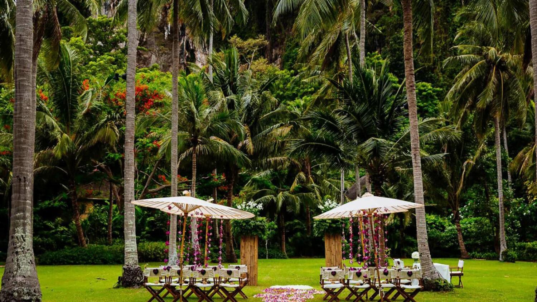 rayavadee krabi thailand-wedding-venue