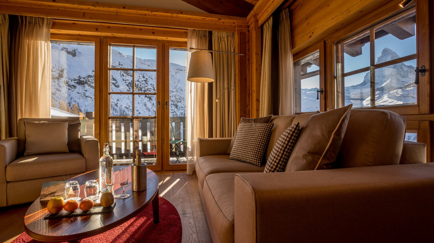 riffelalp-resort-suite