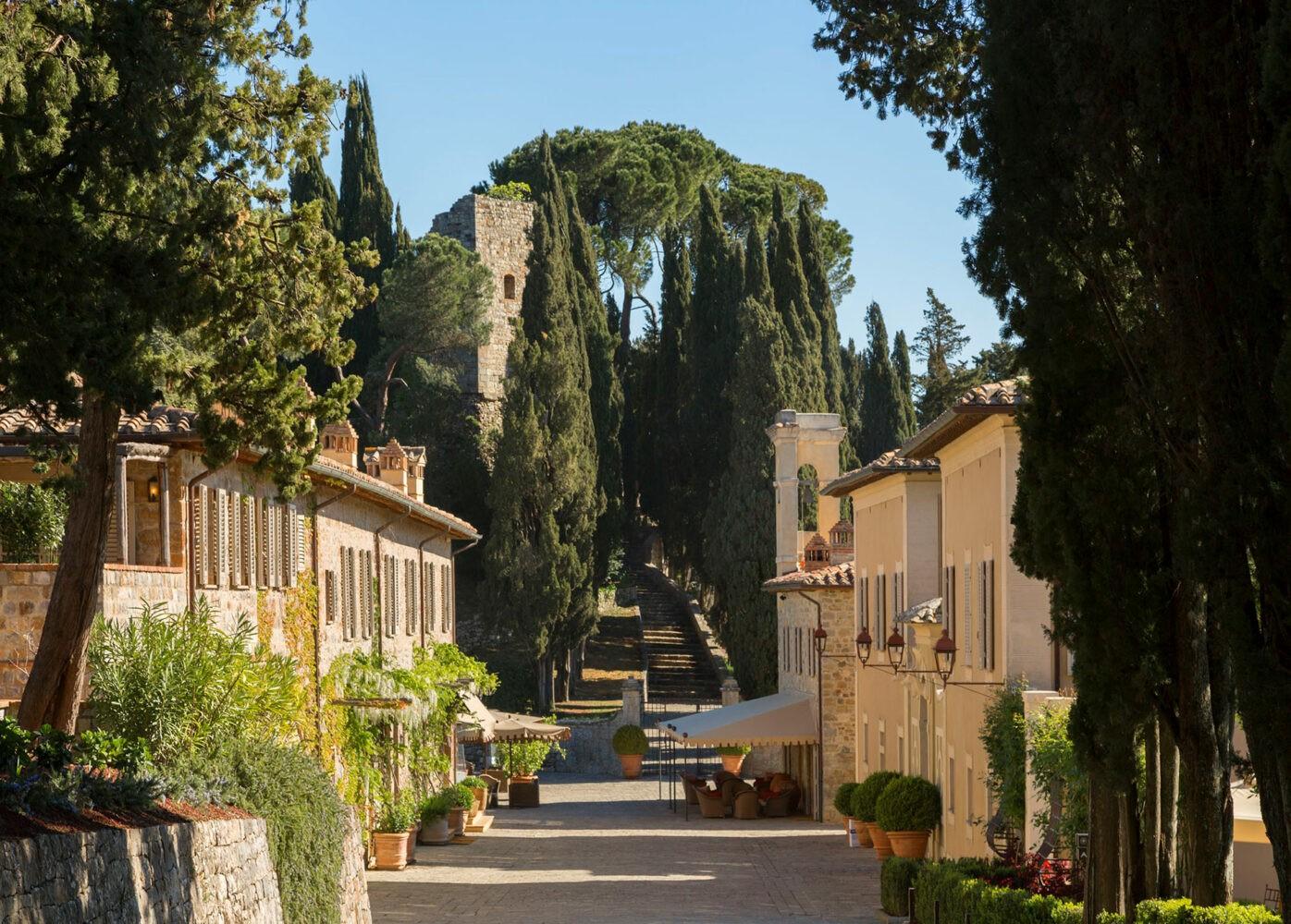 rosewood-castiglion-del-bosco-borgo-avenue