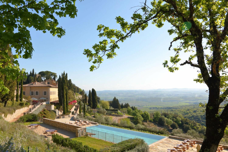 rosewood-castiglion-del-bosco-borgo-pool