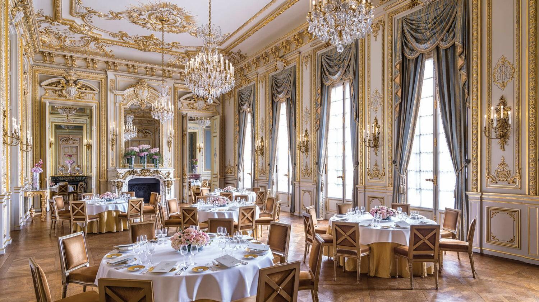 shangri-la hotel paris-salon