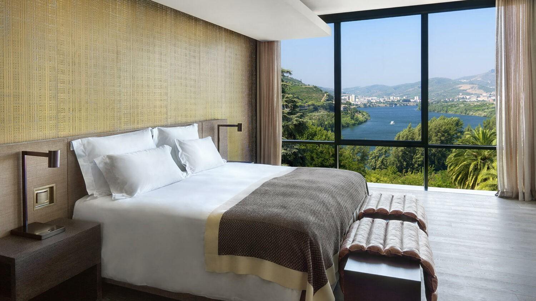 six senses douro valley portugal-bedroom