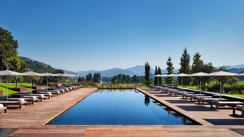 six senses douro valley portugal-pool