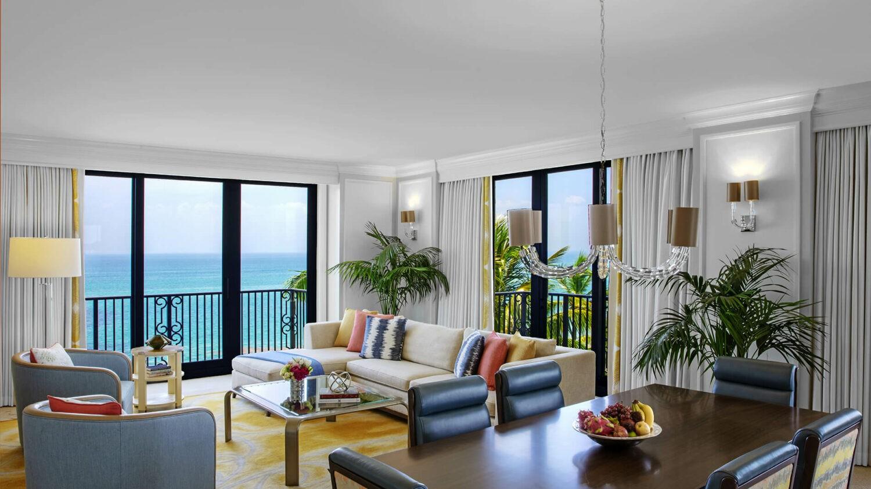 the breakers palm beach florida-livingroom