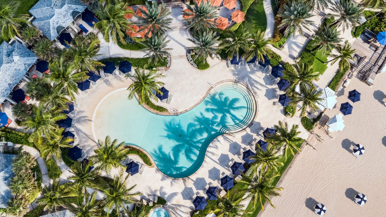 the breakers palm beach florida-pool-area