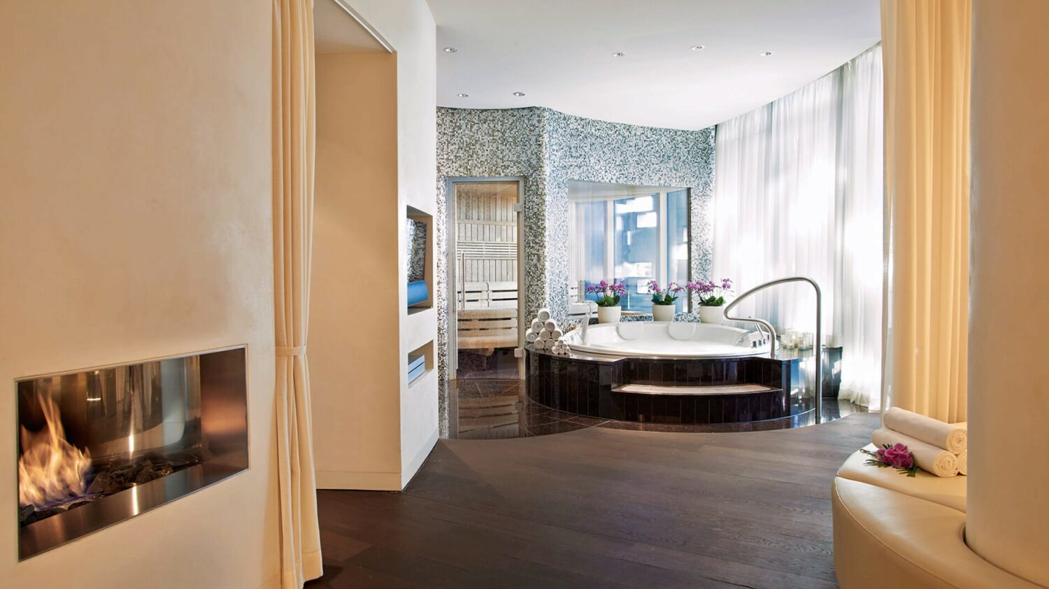 the dolder grand-spa-suite