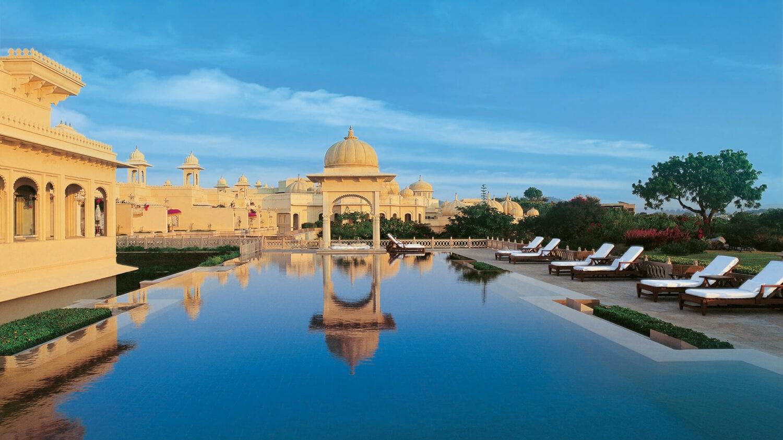 the oberoi udaivilas india-hotel