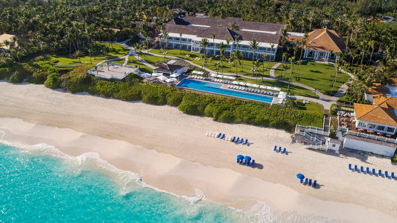the ocean club four seasons resort bahamas-overview