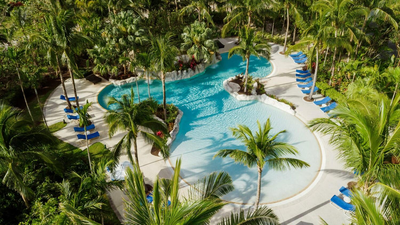 the ocean club four seasons resort bahamas-pool-oasis