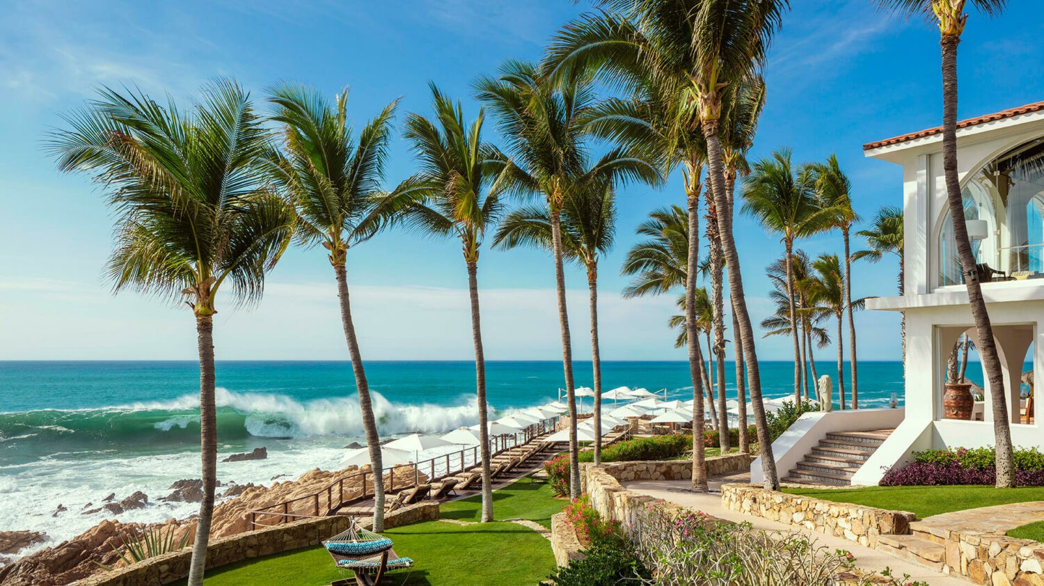 the one and only palmilla los cabos-garden