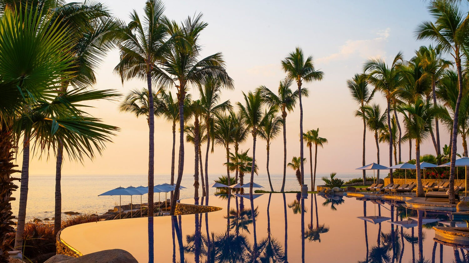 the one and only palmilla los cabos-pool