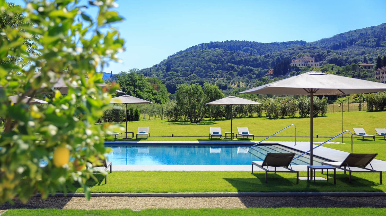 villa la massa italy-pool-area