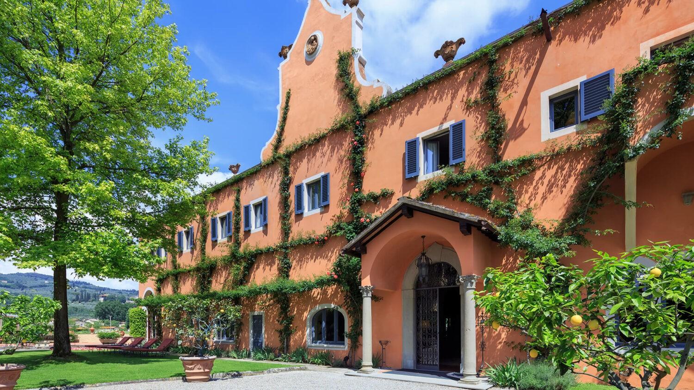 villa la massa italy-the-mill