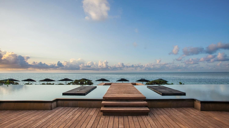NIZUC resort & spa mexico-infinity-pool