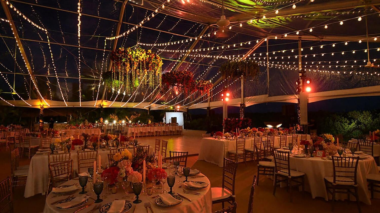 NIZUC resort & spa mexico-romantic-setup