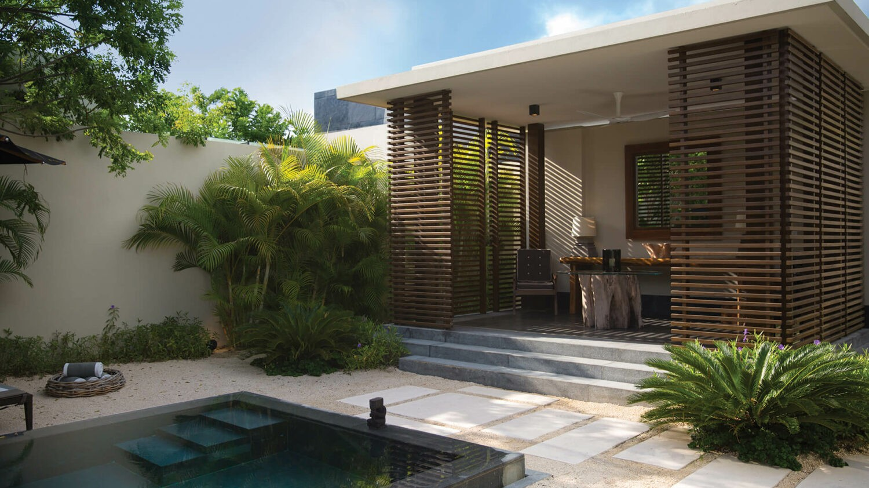 NIZUC resort & spa mexico-villa