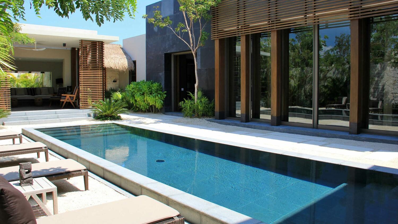 NIZUC resort & spa-presidential-villa