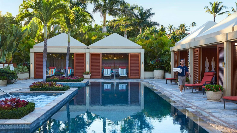 four seasons resort maui at wailea hawaii-pool-area