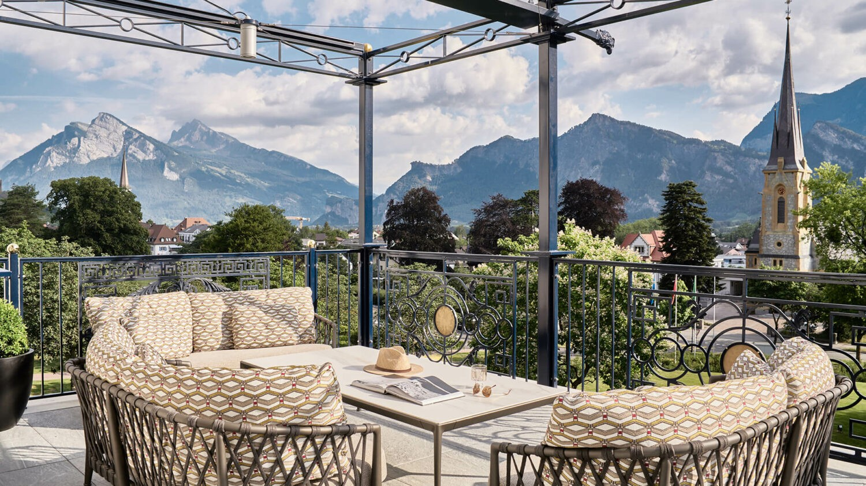 grand resort bad ragaz-balcony-suite