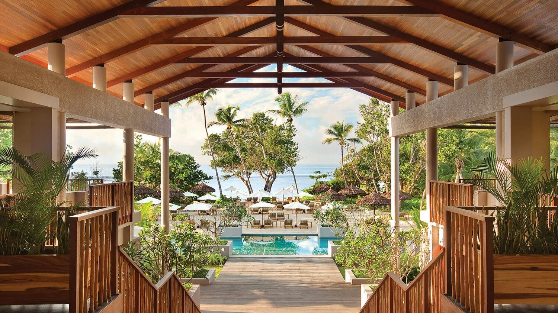 kempinski seychelles resort-lobby