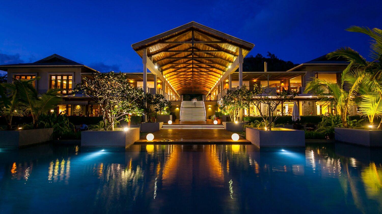 kempinski seychelles resort-main-building