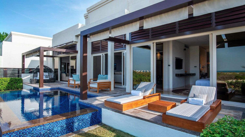 park hyatt abu dhabi-hotel-villa