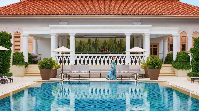 raffles singapore-pool