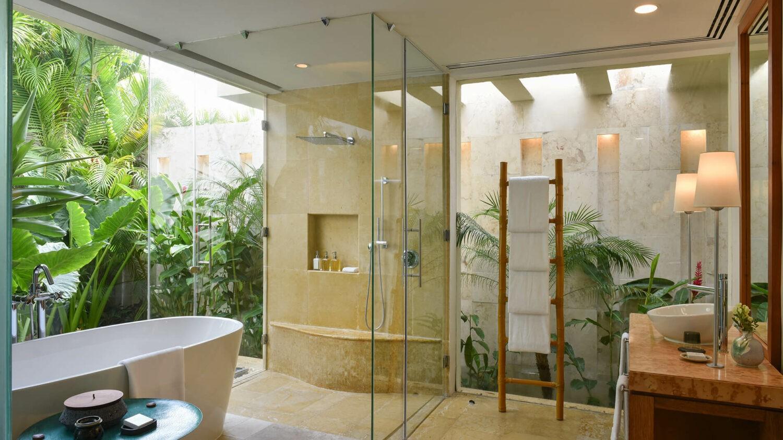 rosewood mayakoba mexico-bathroom