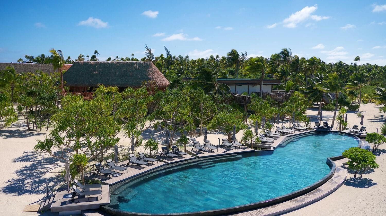 the brando french polynesia-main-pool