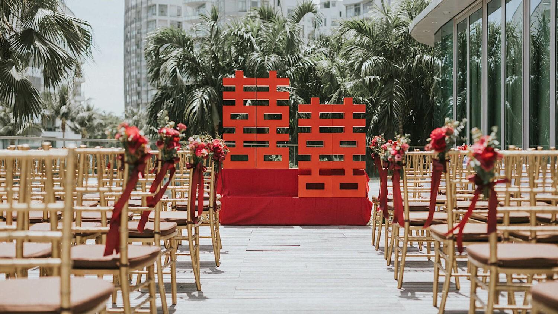w singapore – sentosa cove singapore-wedding-venue