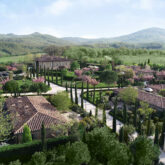 Borgo-Santo-Pietro Overview