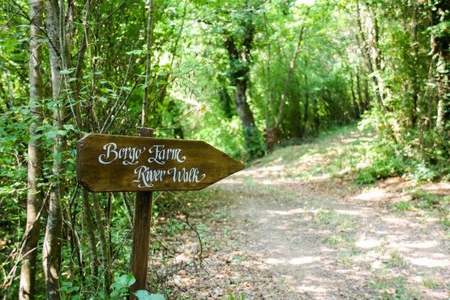 Borgo-Santo-Pietro River-Walk