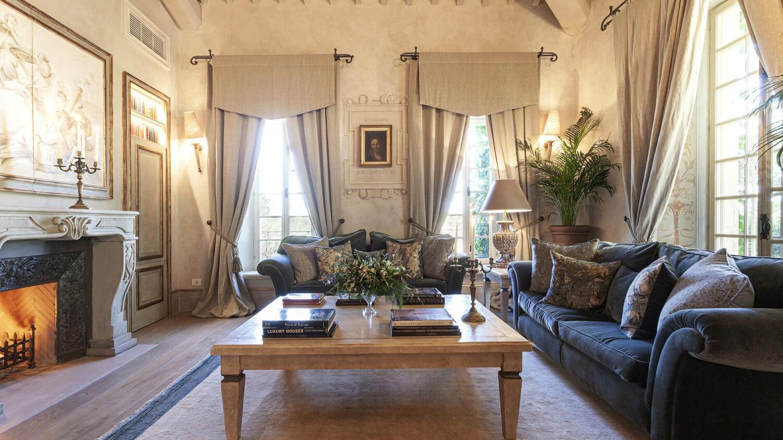 Borgo-Santo-Pietro Suite