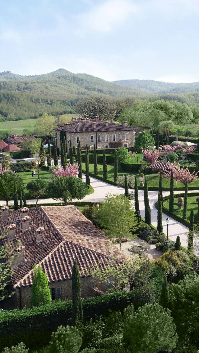 Borgo-Santo-Pietro exterior