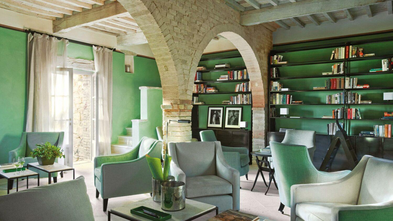 monteverdi-tuscany-private-library-village-house