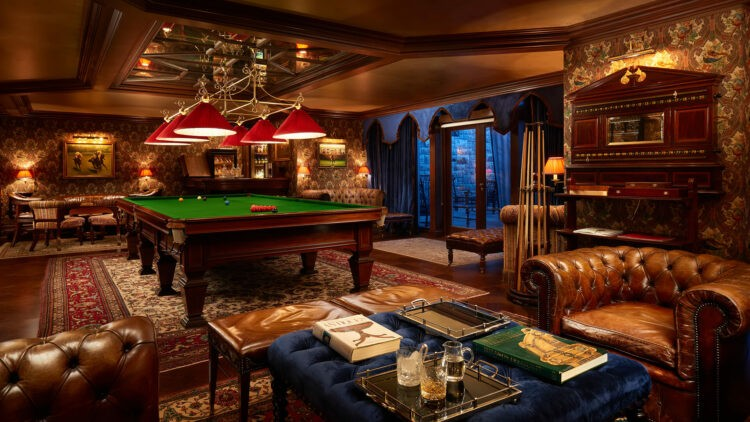 Ashford-Castle-Billiards-Room