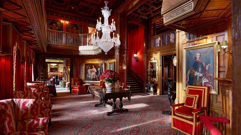Ashford-Castle-Oak-Hall