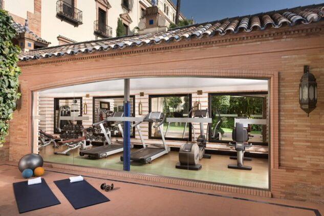 Hotel_Alfonso_XIII-fitness-center