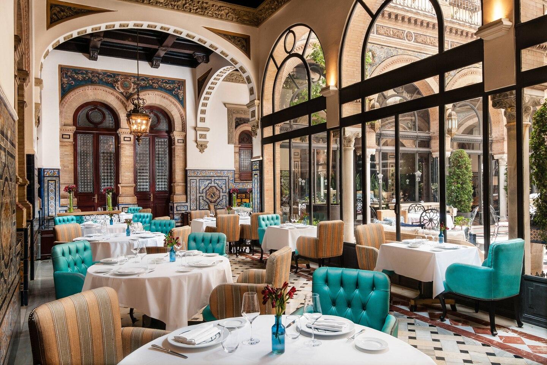 Hotel_Alfonso_XIII-restaurant-san-fernando