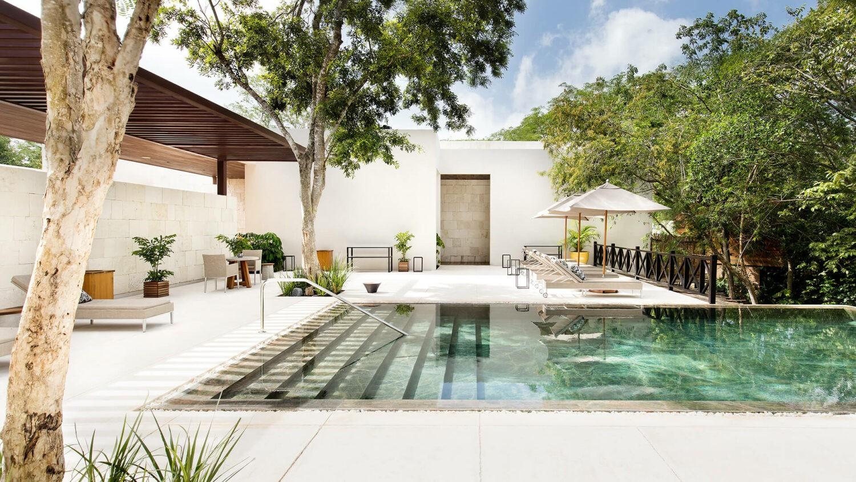 chable-yucatan-spa-area-pool-design