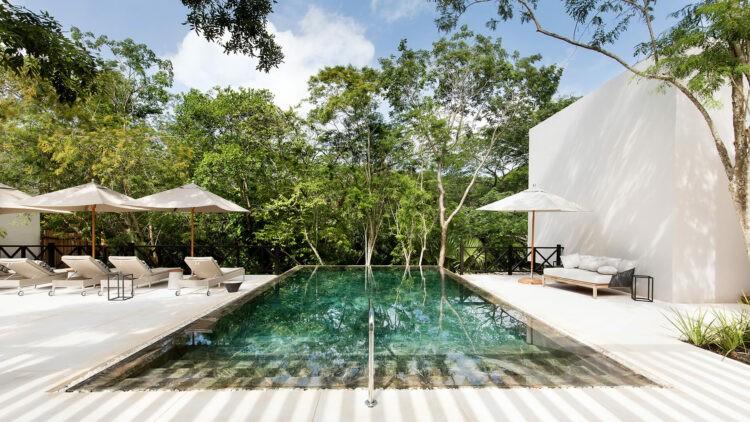 chable-yucatan-wellness-pool